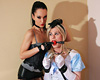 Servile sissy gets cuckolded  i have a thing for sissies crossdressers and transvestites  i like to corrupt them and use them as i see fit  lovely little alice gets cuckolded today as i have sex my nylon slut. I have a thing for sissies, crossdressers and transvestites. I like to corrupt them and use them as I see fit. beautiful little Alice gets cuckolded today as I make love my nylon slut.